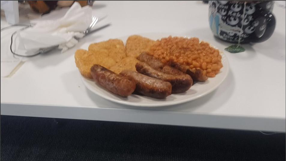 Eat shit 'n' get ript - Week 17