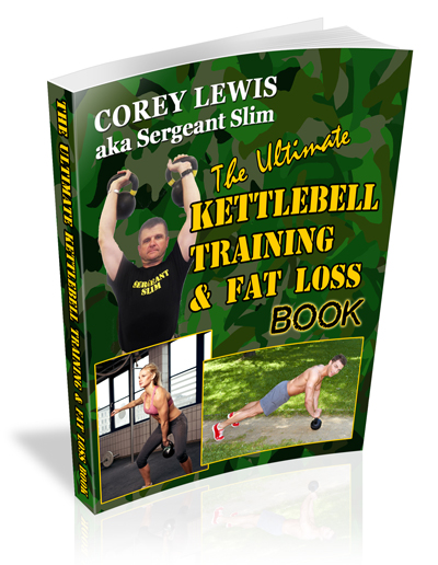 ultimate kettlebell training - cover