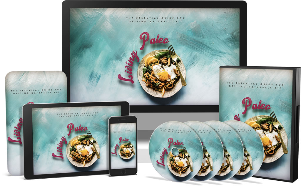 Living Paleo bundle